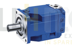 Bosch-Rexroth A4FM-NG71 Axial piston fixed motor