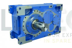 Getriebebau-Nord-Industrial-Parallel-Shaft-Gear-Unit