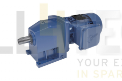 Getriebebau-Nord-UNICASE-Helical-gear-units_SK22-90LP_blue-ProductImage