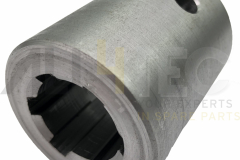209344 Vollmer Coupling sleeve