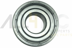 219858 Vollmer Deep groove ball bearing
