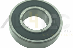 245204 Vollmer Deep groove ball bearing