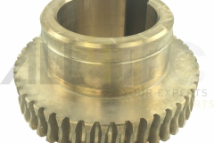 401030 Vollmer Worm gear