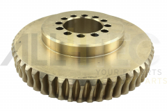 412287 Vollmer Worm gear