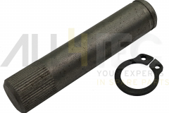 901443 Vollmer Bearing bolt and circlip